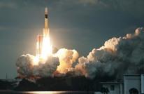 اليابان تطلق قمرا للتجسس على كوريا الشمالية بقدرات عالية