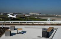 مقتل رجل بعملية أمنية بمطار جنوب باريس