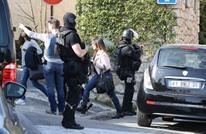 توقيف مشتبه بأنه قام بذبح والده وشقيقه في فرنسا