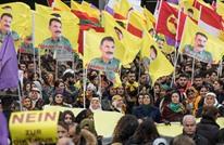 بعد منع تجمعات للأتراك.. آلاف الأكراد يخرجون بألمانيا ضد أردوغان