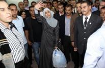 حكم نهائي في الأردن بعدم تسليم أحلام التميمي لأمريكا
