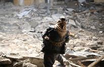 """""""الدولة"""" ينشر إحصائية جديدة عن معركة الموصل (انفوجرافيك)"""