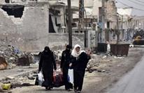 عام على خروج المعارضة من حلب..خيبة عند طرف واحتفال عند آخر