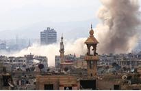 التايمز: هذه هي دلالات الهجوم الأخير على دمشق