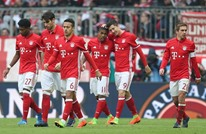 بايرن ميونخ يتلقى ضربة موجعة قبل مواجهة ريال مدريد