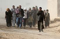 القوات العراقية تتقدم في الموصل والكارثة الإنسانية تتفاقم