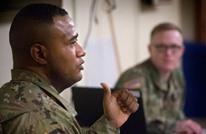 """لأول مرة في الجيش الأمريكي.. """"قسيس الجيش"""" مسلم"""