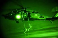 القاعدة تعلن إفشال إنزال أمريكي على ساحل أبين