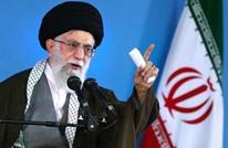 إساءة للصحابة على قناة إيرانية.. والمرشد يتدخل (شاهد)