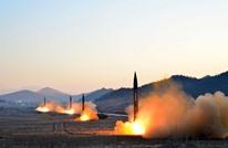 هكذا تدمّر كوريا الشمالية حاملة طائرات أمريكية (شاهد)