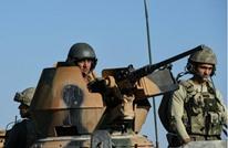 الجيش التركي يرد بقصف مواقع كردية بعد مقتل أحد جنوده