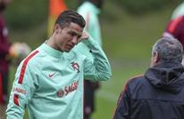 رونالدو يتوج بجائزة أفضل لاعب بالبرتغال لعام 2016 (فيديو)