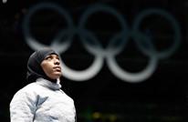 بطلة أولمبياد مسلمة: أخشى من ترامب على قيم أمريكا
