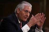وزير الخارجية الأمريكي يشن هجوما شرسا على إيران