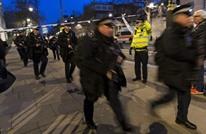 السلطات البريطانية تشن حملة اعتقالات في لندن