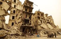 أبو الغيط: إعادة إعمار سوريا يحتاج 900 مليار دولار