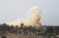 مقتل ضباط وعسكريين مصريين في انفجار عبوتين بسيناء