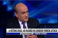 أهالي لندن يحقرون كلام وليد فارس: لا لم تغلق لندن