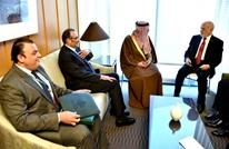 الجعفري يؤكد عزم السعودية شطب ديون العراق