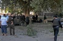 قتيل بانفجار جسم مجهول في حي المعادي بالقاهرة