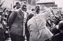 """""""ديلي ميل"""" تنشر صورا مثيرة لآخر اللحظات بحياة هتلر (شاهد)"""