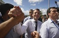 """توقعات بفوز المستقل """"ماكرون"""" بالجولة الأولى لانتخابات فرنسا"""