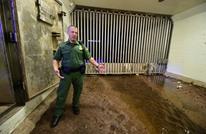 سلطات المكسيك تعثر على نفق مذهل فر منه 29 سجينا