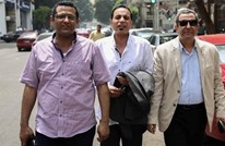 غضب وانقسام بين صحفيي مصر بمواجهة حبس النقيب السابق