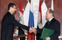 وزارة الدفاع الروسية: الأسد يسيطر على 85% من سوريا