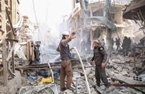 16 قتيلا مدنيا قرب دمشق.. وتأجيل إجلاء المعارضة من حمص