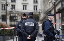 محاولة دهس مسلمين بفرنسا والشرطة تعتقل المهاجم