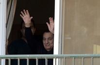 """مبارك في أول كلامه بعد الإفراج: """"أنا مقاتل"""".. ماذا أيضا؟"""