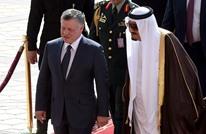 الملك سلمان في زيارة رسمية للأردن قبيل انعقاد القمة