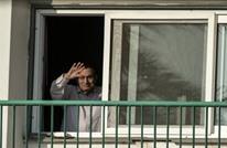 هؤلاء القادة هنأوا مبارك بالإفراج عنه.. أولهم ملك