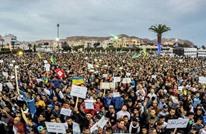 """داخلية المغرب تقيل مسؤولا كبيرا بسبب """"بائع السمك"""""""