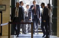 المعارضة السورية تعلن توقف العملية السياسية في جنيف