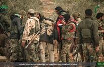 """الثوار يتقدمون بمعركة """"صدى الشام"""" في ريف حماة (شاهد)"""