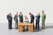 كيف تواجه مديرك وتتجنب الطرد من عملك؟