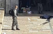 استشهاد سيدة فلسطينية برصاص الاحتلال في القدس المحتلة