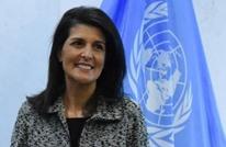 سفيرة أمريكا تتوعد من يعارض إسرائيل.. ماذا قالت؟