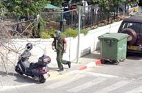 إسرائيلي يقطع رأس زوجته ويتجول به أمام المارة