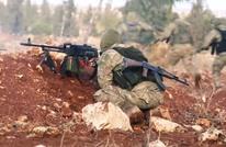 تحرير الشام تعلن قتل جنود من حزب الله بهجوم مباغت بالقلمون