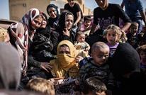 مدنيو الطبقة بين الحصار والألغام ونيران القناصات