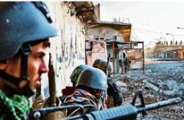 """معارك كر وفر بالموصل والجيش يعلن مقتل قياديين لـ""""الدولة"""""""