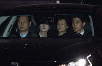 كوريا الجنوبية: حبس رئيسة البلاد المقالة