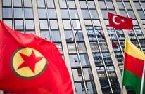 إصابات في اشتباكات بين مواطنين أتراك أمام قنصليتهم ببروكسل