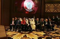 ما الذي دار بين الوفد الروسي والعرب في القمة بخصوص سوريا؟