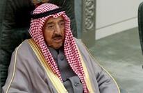 نقل أمير الكويت للمستشفى لإجراء فحوصات طبية