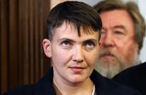 نائبة أوكرانية تكشف تلقيها عرض زواج من شيخ عربي.. والمهر..