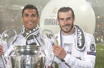 هذا اللاعب هو الأسرع في ريال مدريد.. ليس رونالدو ولا بيل